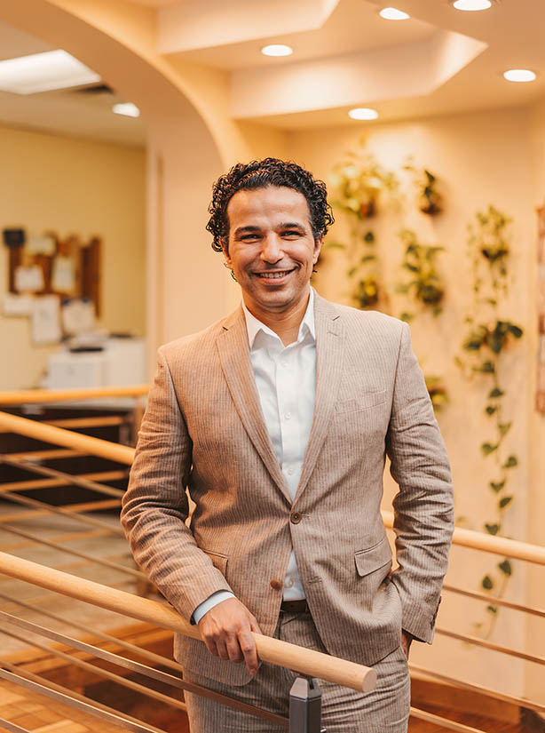 Dr. Ahmed Matri